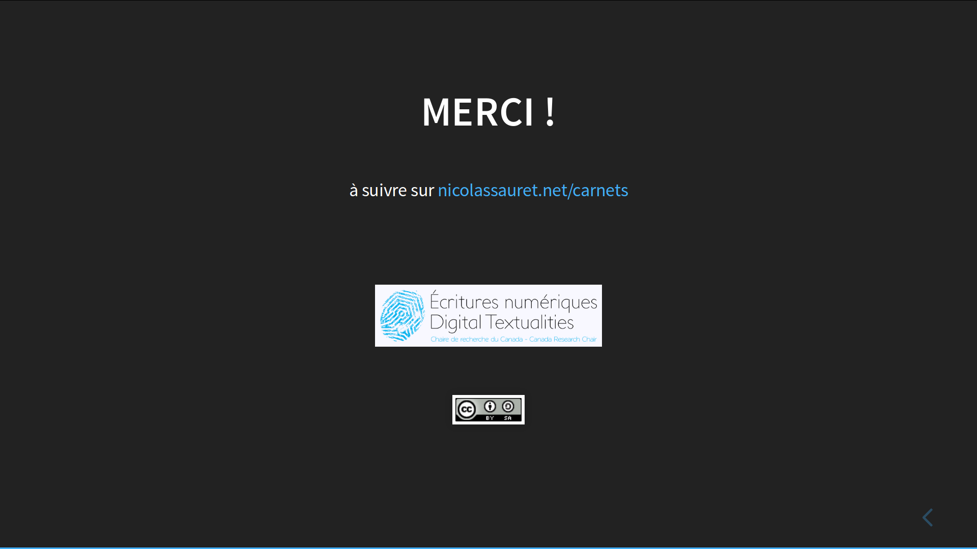 Slide8 - Merci
